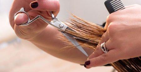 Nadaj fryzurze formę. Cieniowanie włosów