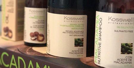 Kosswell Macadamia - włosomaniaczki sprawdzają