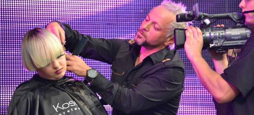Międzynarodowy Kongres i Targi Branży Fryzjerskiej Hair Forum Warszawa 2015