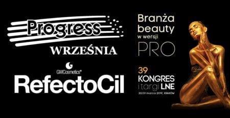 39. Międzynarodowy Kongres Kosmetyczny i Targi Beauty LNE