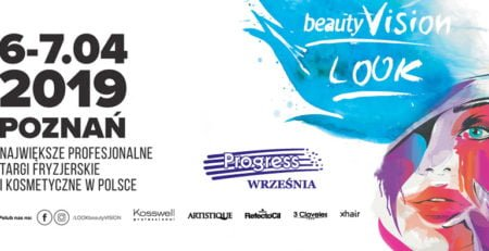 Look & BeautyVISION Poznań 2019