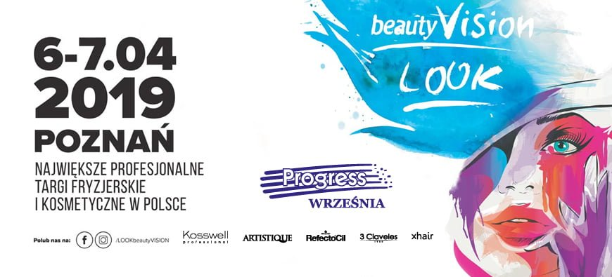 Look & BeautyVISION Poznań 2019