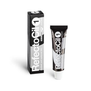 RefectoCil 1 Czerń 15ml
