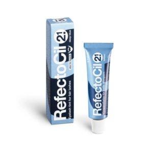 RefectoCil 2.1 Głęboki niebieski 15ml