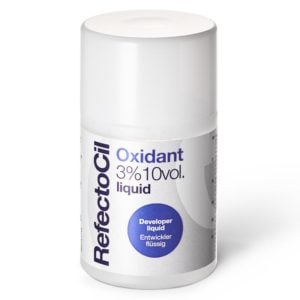 RefectoCil Oxidant Liquid 3% 100ml
