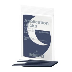 RefectoCil Pałeczki aplikacyjne blue 10szt./op.