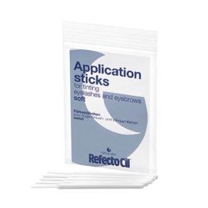 RefectoCil Pałeczki aplikacyjne white 10szt./op.