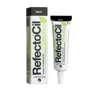RefectoCil Sensitive Black 15ml
