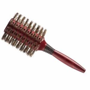 Szczotka Jumbo z naturalnym włosiem 49mm