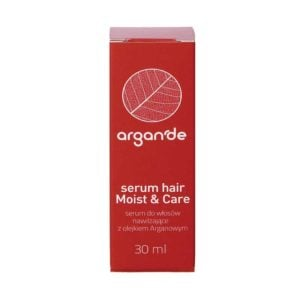 Stapiz Argan`de Serum 30ml