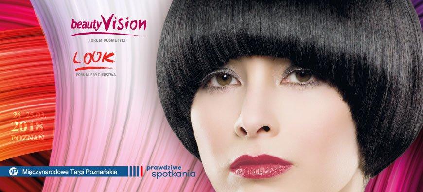 Look & BeautyVISION Poznań 2018
