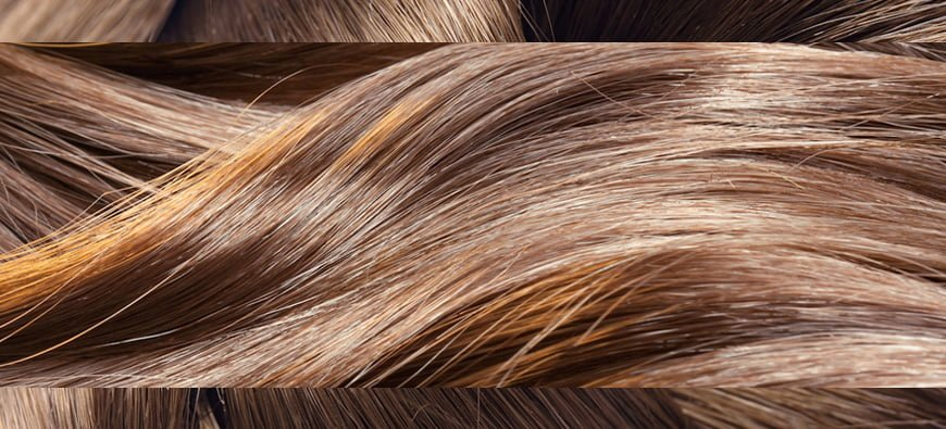 Rodzaje włosów i ich pielęgnacja