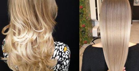 Splashlights - koloryzacja włosów