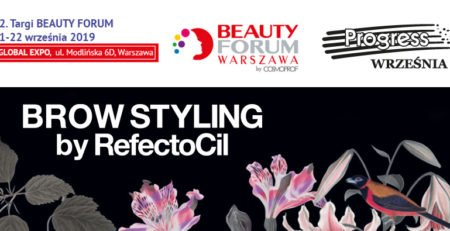 32. Targi Beauty Forum Warszawa 2019