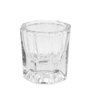 Czarka szklana – kieliszek