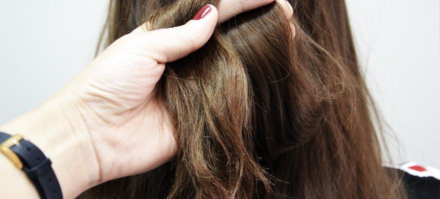 Gdy nasze włosy po zimie wołają o pomoc