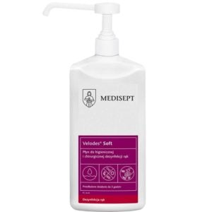 Medisept Velodes Soft 500ml