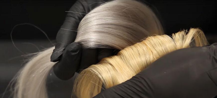 Tonowanie włosów. Bezpieczna koloryzacja