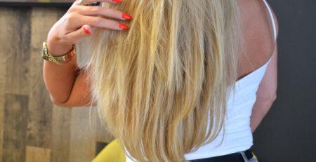 Długie do pasa. Jak dbać o długie włosy