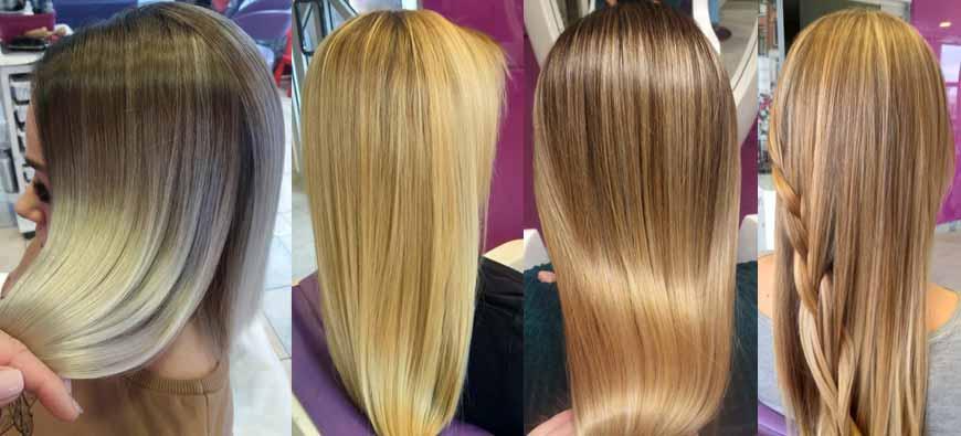Jaki blond Ci pasuje? W blondzie Ci do twarzy? Kolory włosów blond.