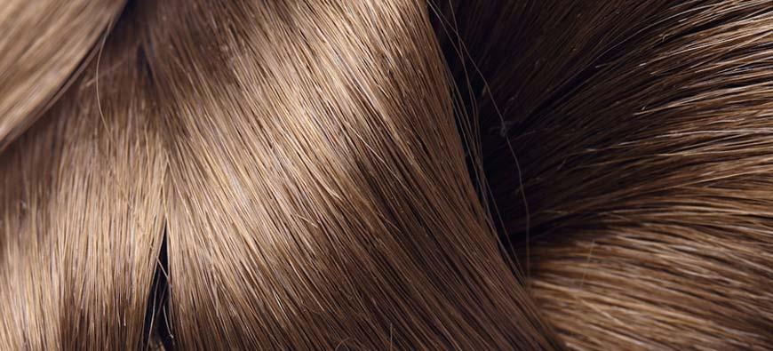 Botoks na włosy zniszczone, suche i bez blasku