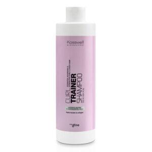 Kosswell Curl Shampoo, szampon do włosów kręconych