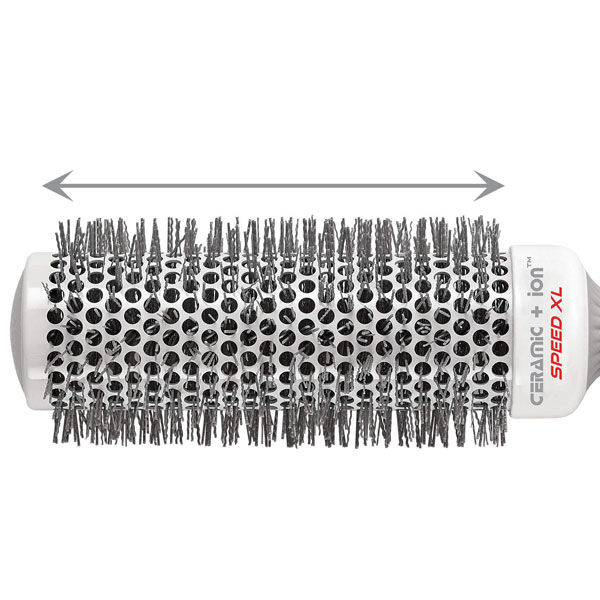 Szczotka OG C+I Thermal Brush Speed XL45